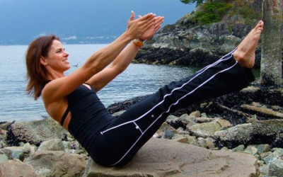 Pilates for Beginners: 5 Important Things to Know Before Your First Class