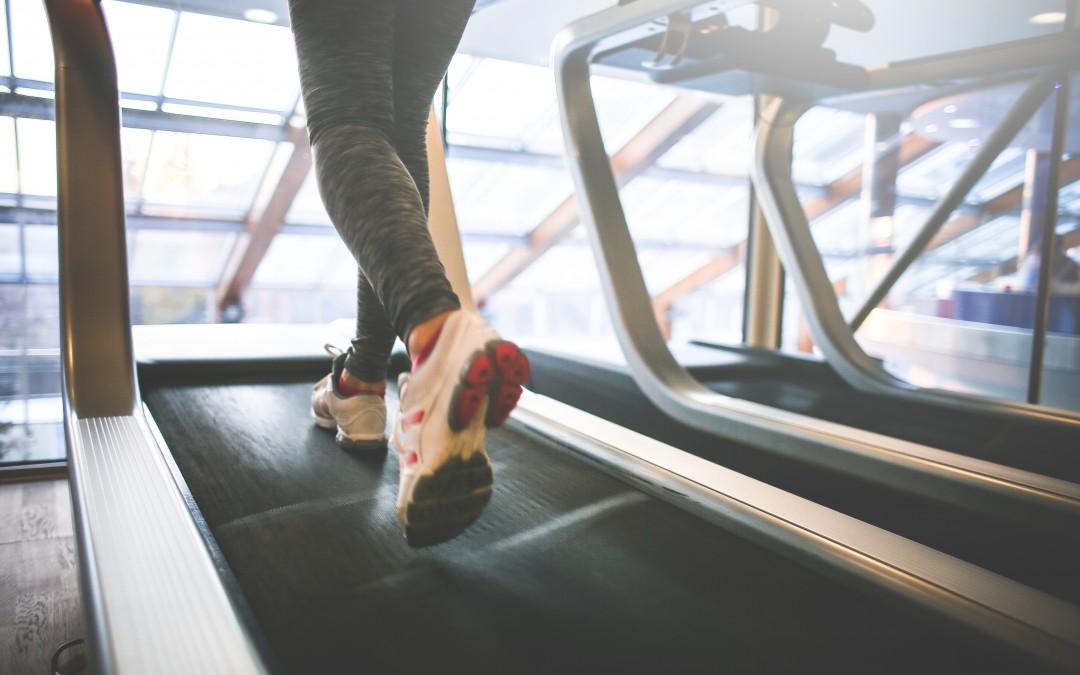 HIIT Cardio Workouts